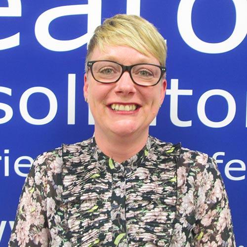 Joanne Kjolsen - Seatons Solicitors