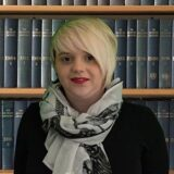 Jodie Douglas - Seatons Solicitors