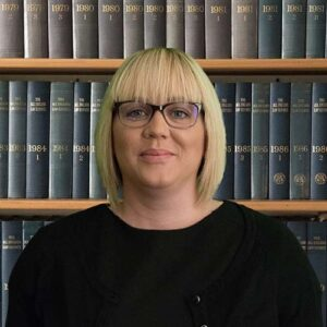 Leanne Carr - Seatons Solicitors